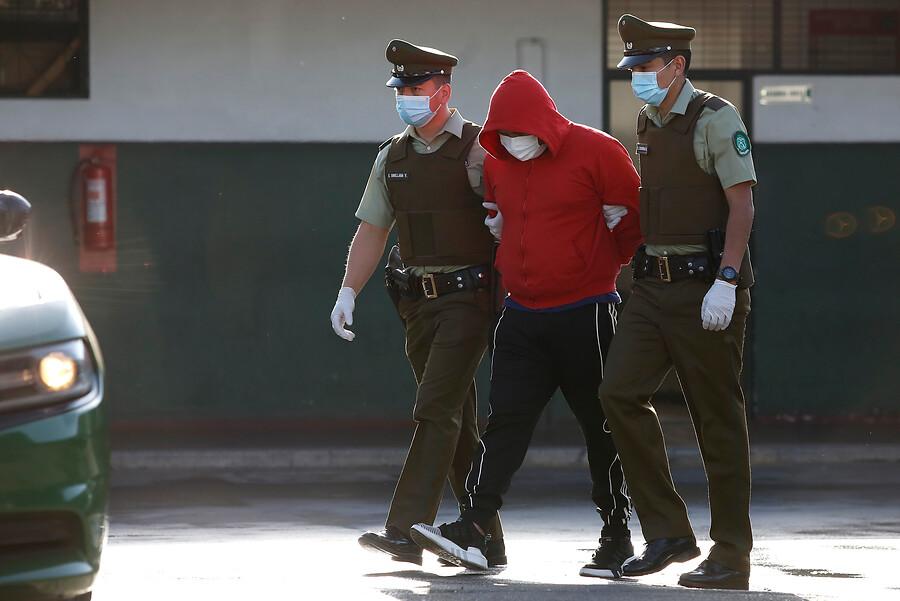 Noticias Chile | Asesino en serie mató a cinco personas en casi una hora, todos apuñalados
