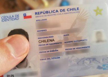 Noticias Chile | INE y Registro Civil también pidieron los rut del 10%