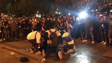 Noticias   Estallido Social en Perú deja tres manifestantes muertos