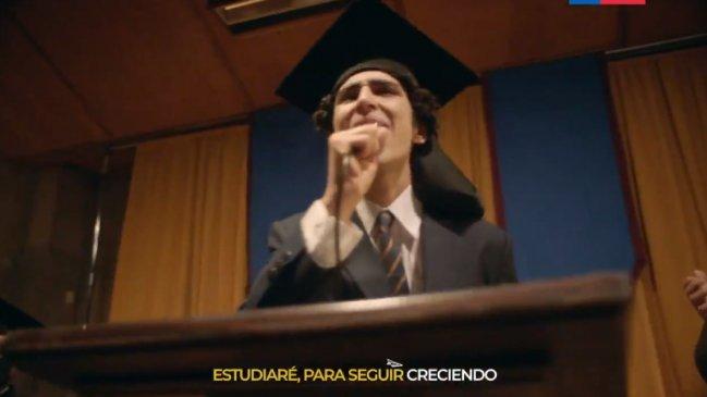 Noticias Chile | Mineduc gastó 300 millones en video musical para que alumnos vuelvan a clases