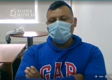 Noticias Chile | Juzgado declaró admisible la querella interpuesta por el Sargento que disparó contra dos menores en el Sename