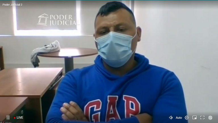 Noticias Chile   Juzgado declaró admisible la querella interpuesta por el Sargento que disparó contra dos menores en el Sename