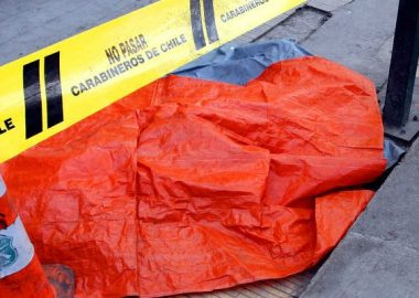 Noticias Chile | Encuentran dos cadáveres en la comuna de Estación Central