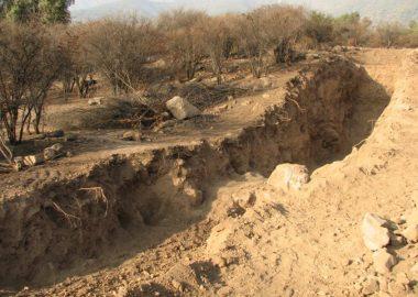 Noticias Chile | Falla de San Ramón está activa y puede generar terremotos de hasta 7.5 grados Richter