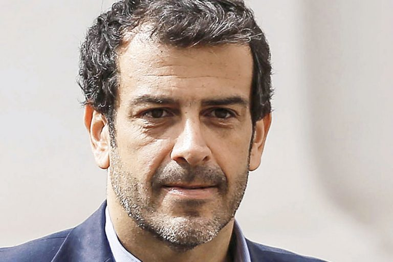 """Noticias Chile   Ministro Delgado: """"En las últimas horas han recibido amenazas distintas autoridades, no sólo la fiscal Chong"""""""