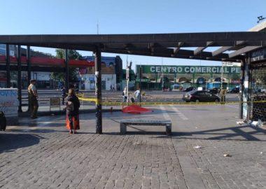 Noticias Chile | Aumentan los homicidios en Santiago, hombre es asesinado con 20 tiros en PAC