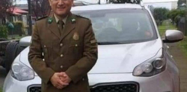 Noticias Chile | Sargento de carabineros trató de matar a su ex mujer, el delincuente recorrió 400 km para el ataque