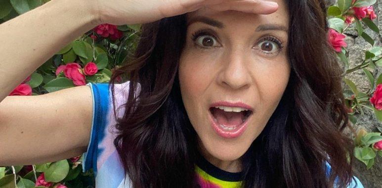 """Noticias Chile   Karla Constant regresa este lunes a """"Mucho Gusto"""""""