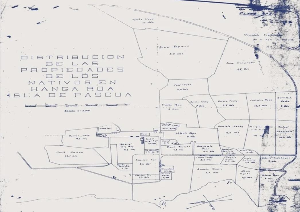 Noticias Chile | Familia Roe se toma el aeropuerto de Rapa Nui, exigen la devolución de las tierras ancestrales