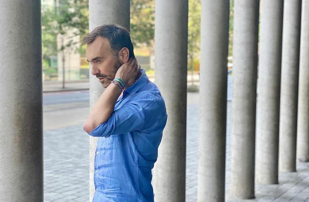 Noticias Chile   Jordi Castell detalló encuentro íntimo con Luis Miguel durante borrachera