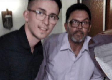 Noticias Chile | Dos individuos también se sacaron fotos con el cuerpo de Maradona fallecido
