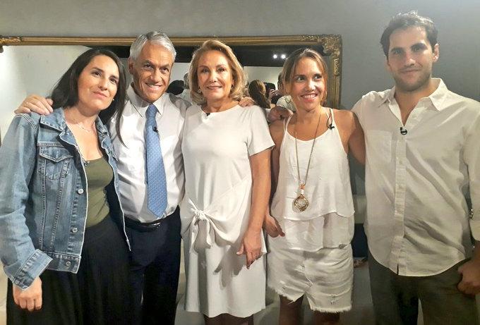 Noticias Chile | Parlamentarios envían carta para investigar triangulación de Piñera con los fondos de las AFP
