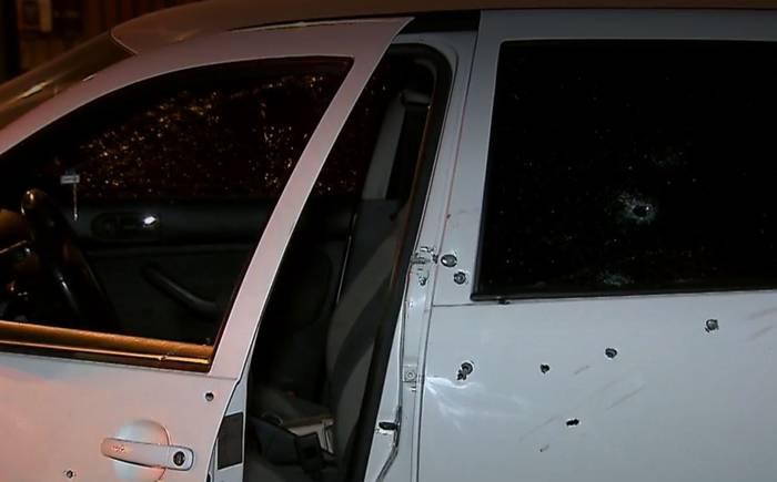Noticias Chile | Dos sujetos fueron acribillados en la población El Castillo, en plena calle
