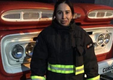 Noticias Chile | Encuentran cadáver de voluntaria de bomberos en el río Teno
