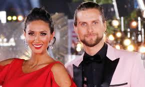 Noticias Chile | Se confirma el romance Jean Philippe Cretton y Pamela Díaz están juntos