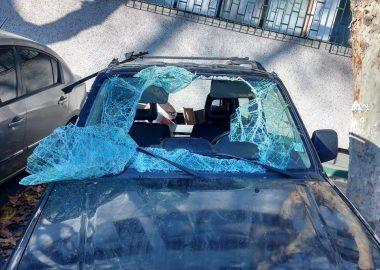 Noticias Chile   Mujer recibe piedrazo en la carretera y murió en el instante