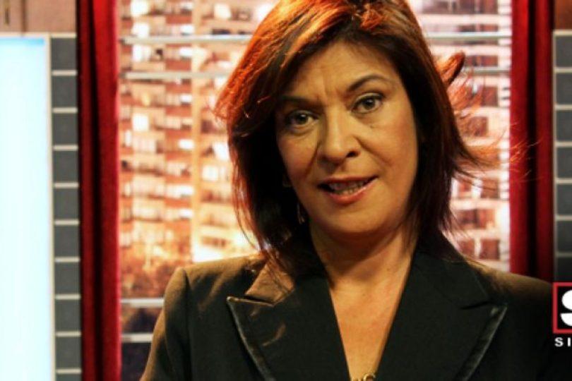 Noticias Chile | Tati Penna lo está pasando mal, tiene esclerosis múltiple y no puede caminar