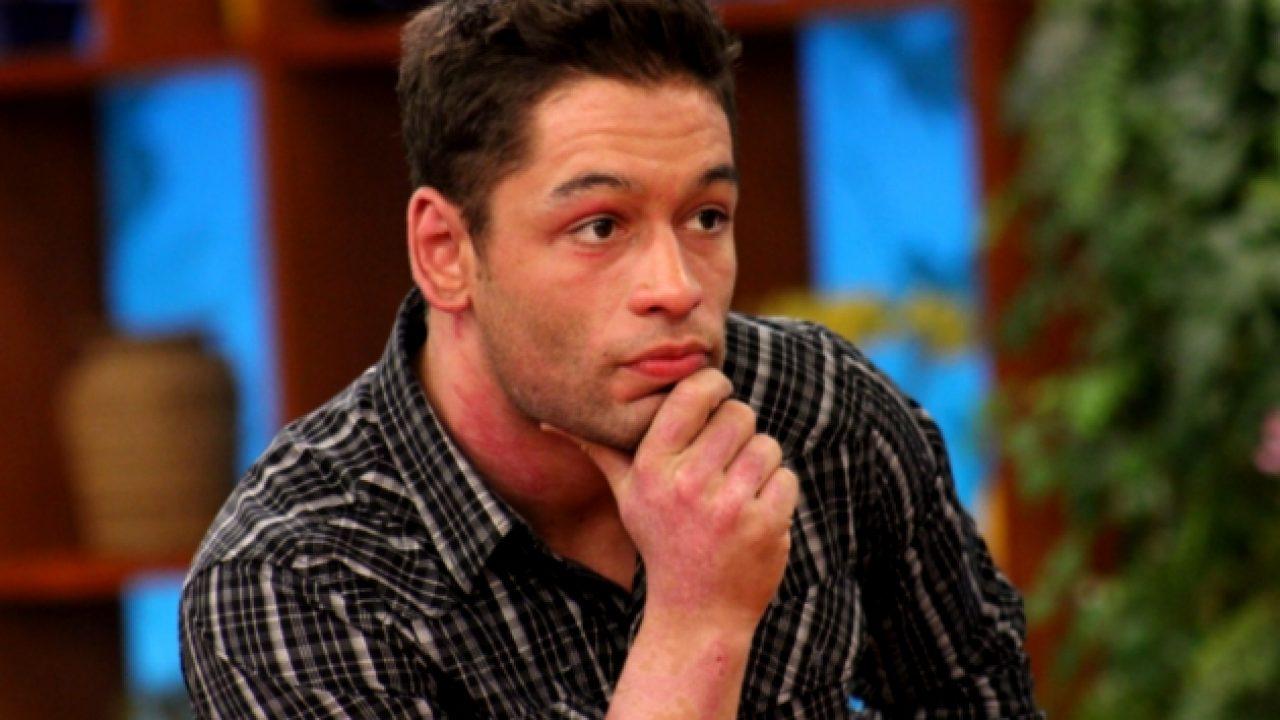 Noticias Chile   Ex bailarín Thiago Cunha lo está pasando mal, tiene parálisis en su rostro