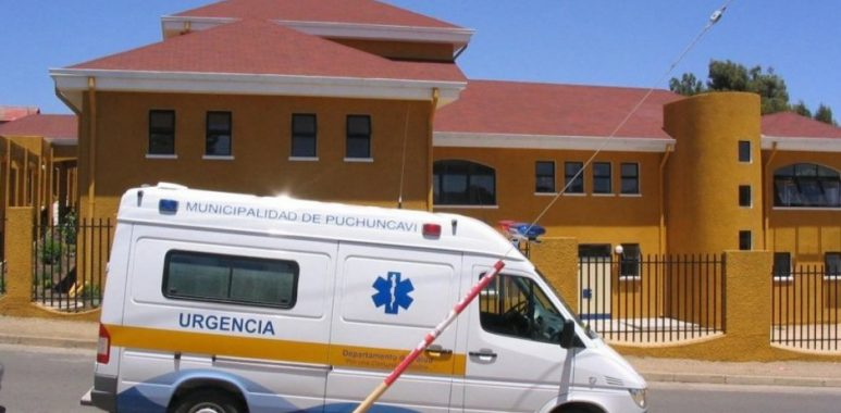 Noticias Chile | Abuelita de 78 años murió luego de caer de camilla, familia anunció acciones legales