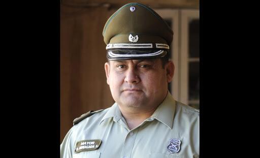 Noticias Chile |  Muere hija de Teniente Coronel tras colisión con un caballo:  era aspirante a oficial de la institución uniformada