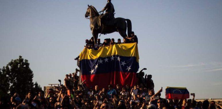 Noticias Chile | Nacimientos de hijos de padres chilenos y venezolanos superan por primer año a los parejas chileno-peruanas
