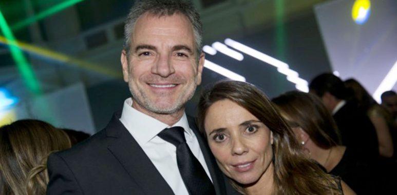 Noticias Chile | Millonaria estafa afectó a esposa de Álvaro Rudolphy