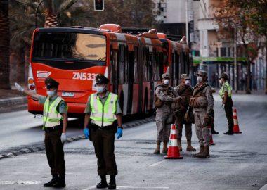 Noticias Chile   Gobierno estaría evaluando que el comercio pequeño pueda abrir en Cuarentena durante los fines de semana