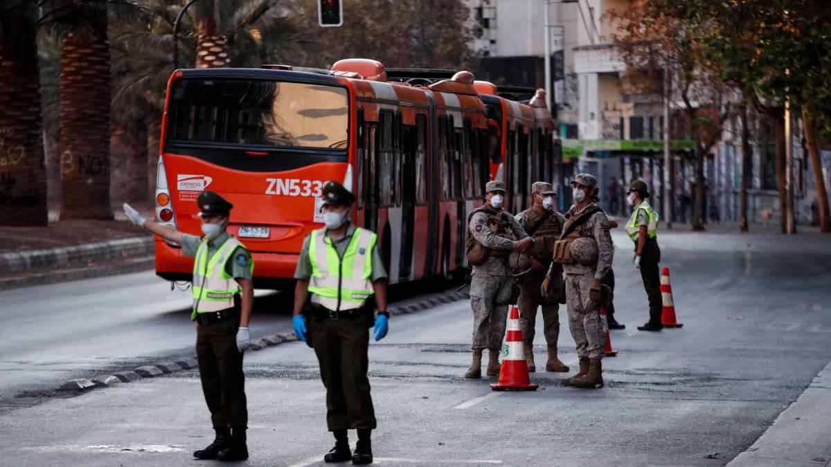 Noticias Chile | Gobierno estaría evaluando que el comercio pequeño pueda abrir en Cuarentena durante los fines de semana