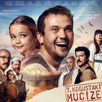 """Noticias Chile   Canal 13 estrenará """"Milagro en la celda 7"""", un éxito en Netflix"""