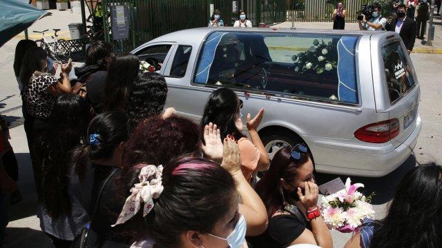 Noticias Chile | Prófugo de la justicia: Igor González entró al país por un paso no habilitado
