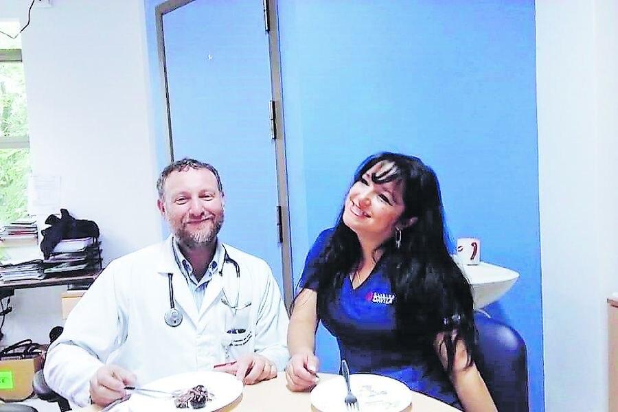 Noticias Chile | Falleció querido  Médico Nefrólogo y Trasplantólogo por covid-19