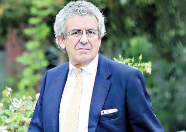 Noticias Chile | Empresario Leonidas Vial se quedó con casa de mujer , luego de tres contribuciones impagas