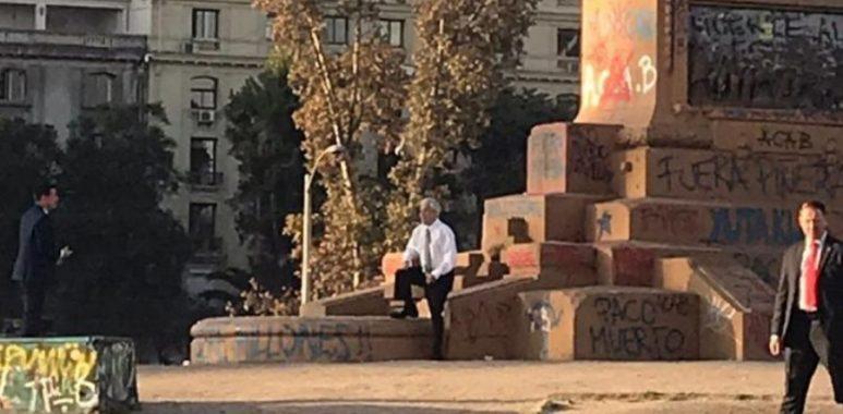 Noticias Chile | Piñera, un presidente hundido en una cadena de errores permanentes, ¿Cuál sera su destino?