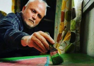 Noticias Chile | Rumpy vende cuadros de cuarzo molido y aserrín de hasta 2 millones de pesos