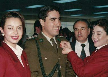 Noticias Chile | El ex carabinero Desbordes dejaría el ministerio de defensa, para ser una futura carta presidencial