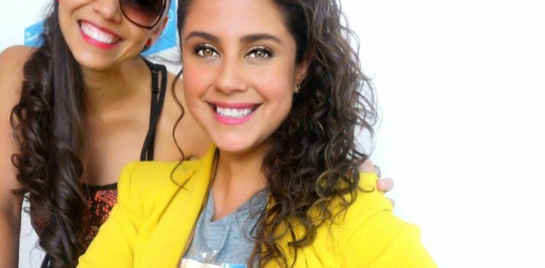 Noticias Chile   Carolina Cárcamo, periodista de Mega, anunció embarazo de una hermosa niña