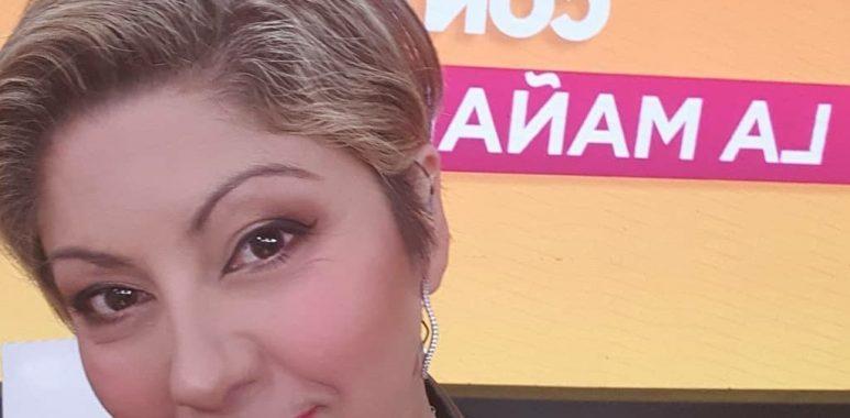Noticias Chile | Vanessa Daroch señaló que habrá un terremoto el próximo año