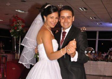 """Noticias Chile   """"El Trovador del Gol"""" quedó con prohibición de acercarse a su ex mujer por caso de violencia intrafamiliar"""