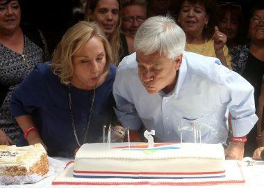 Noticias Chile | Hoy el presidente Sebastián Piñera cumplió 71 años de edad