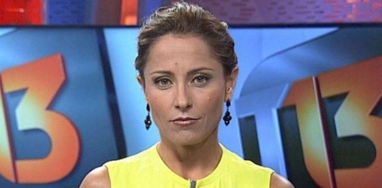 Noticias Chile | Constanza Santa María es despedida de canal 13