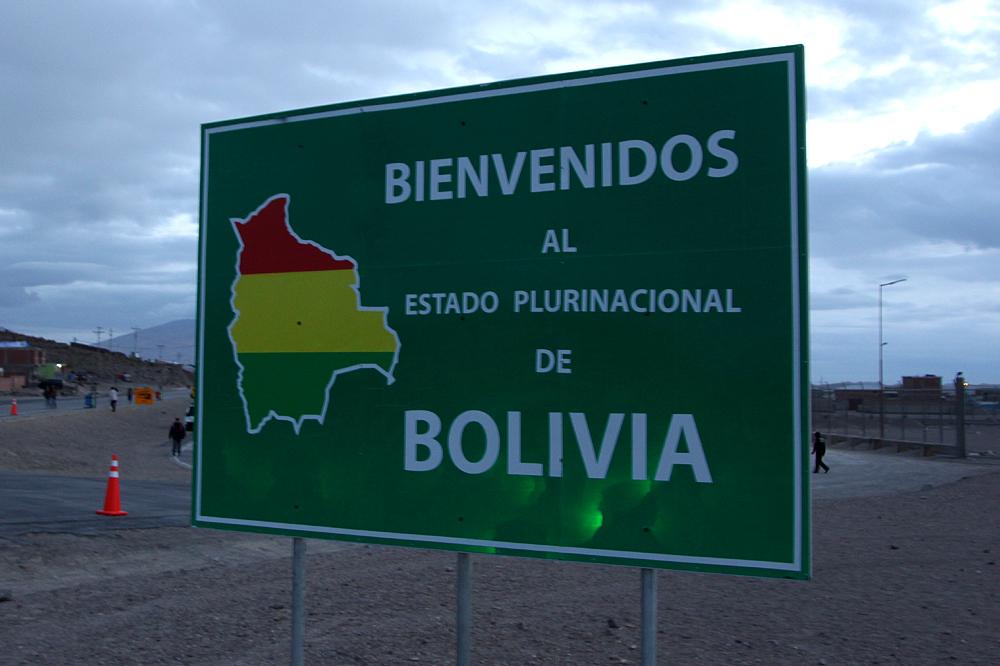 Noticias Chile | Joven desparecida hace un año fue encontrada en Bolivia, gracias a denuncia de violencia intrafamiliar