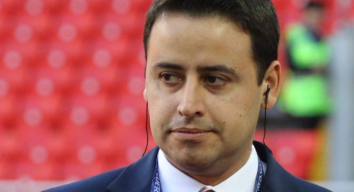 """Noticias Chile   """"Trovador del Gol"""" será formalizado por violencia intrafamiliar contra su ex esposa"""