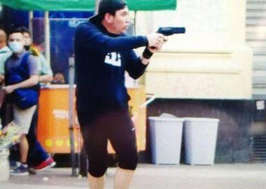 Noticias Chile | Gobierno anunció querella contra el delincuente Roberto Belmar por disparar balines de goma