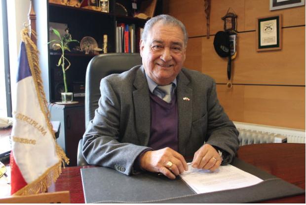 Noticias Chile | Alcalde de Pucón está internado por covid-19; su esposa padece la misma condición, pero con ventilación mecánica