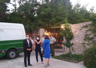 Noticias Chile   Detectan matrimonio clandestino en Las Condes