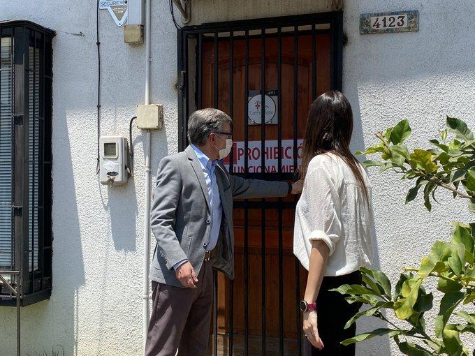 Noticias Chile | Clínica de las  Condes engañaba a la gente vendiendo PCR falsos a $60 mil pesos