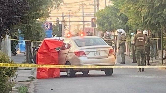 Noticias Chile | Delincuente entró a vivienda a robar, pero murió baleado por el propietario en Santiago