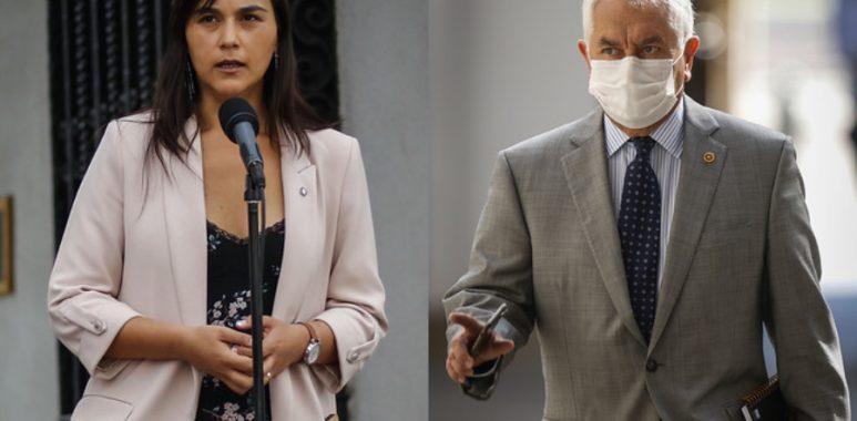 Noticias Chile | Izkia Siches pide con urgencia terminar con el permiso de vacaciones