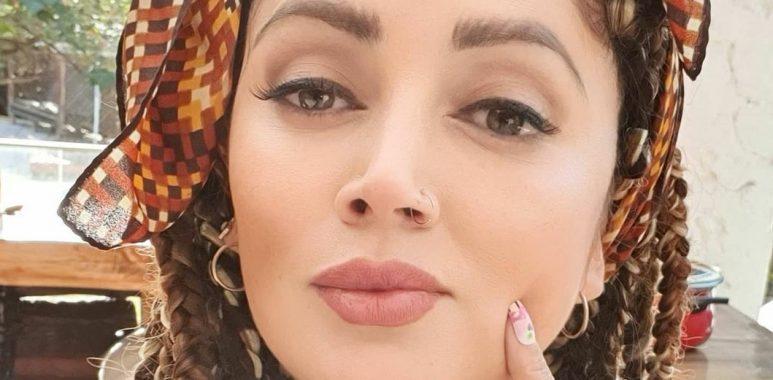 Noticias Chile | Cantante Carolina Molina recibió brutal golpiza en año nuevo