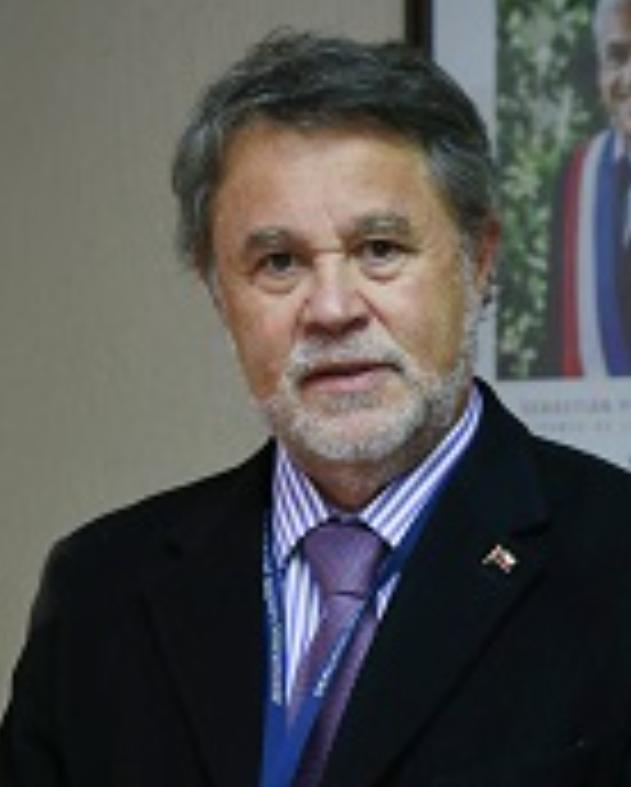 Noticias Chile | Falleció destacado médico chileno por graves complicaciones del covid-19